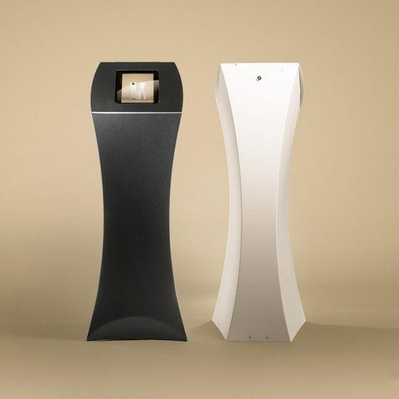 Faltbarer flux Design Stuhl für Events, Promotion, Messen, Ausstellungen und am POS.