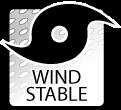 Windstabil